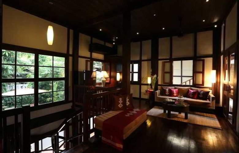 Kiridara Villa Ban Khili - Room - 9