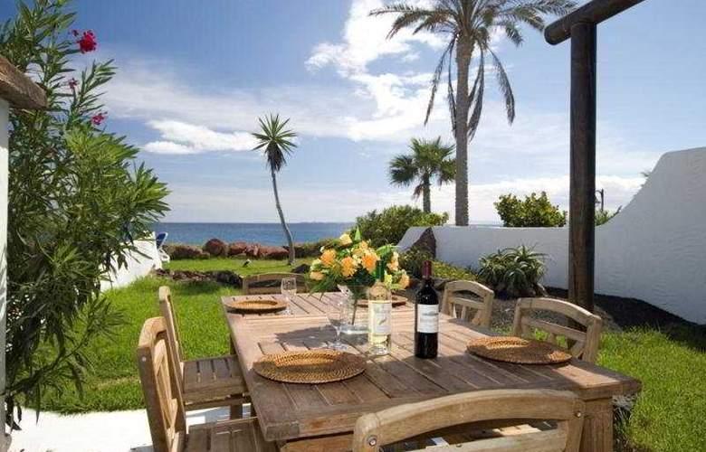 Villas Heredad Kamezi - Restaurant - 12