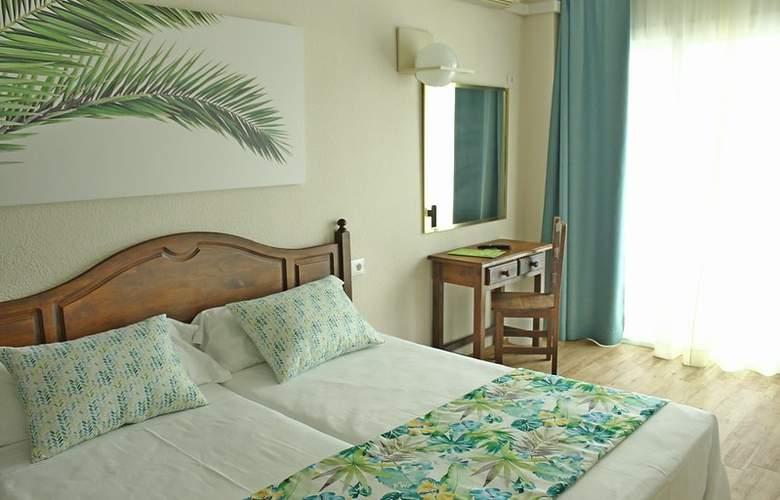 San Fermin - Room - 2