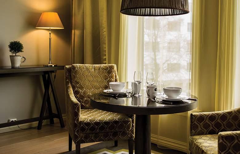 Frogner House Apartments Skovveien 8 - Room - 15