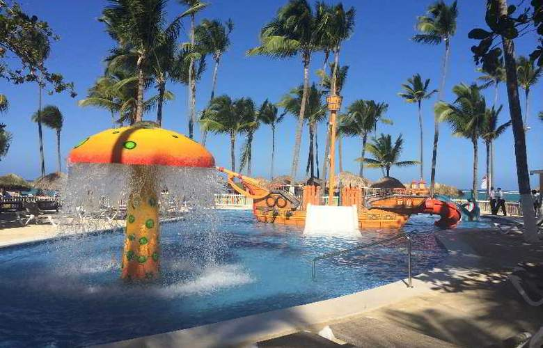 Bavaro Princess - Pool - 28