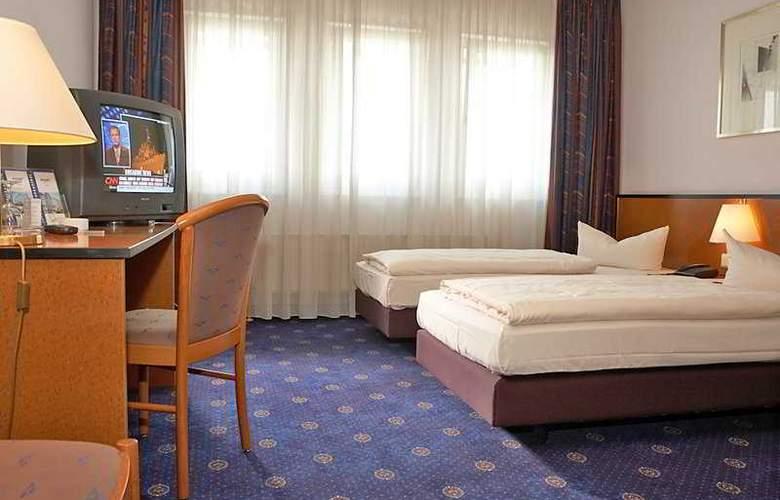 ACHAT Hotel Mannheim/Hockenheim - Room - 0