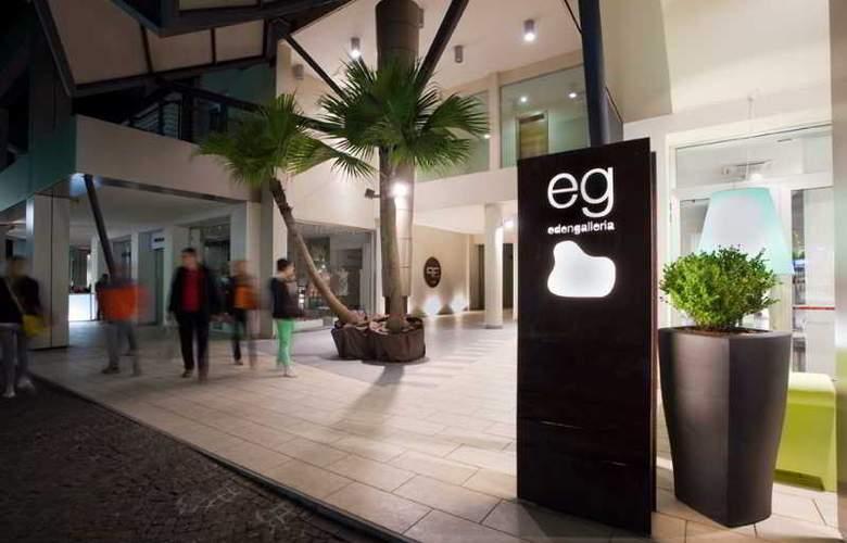 Eden Hotel - Terrace - 24