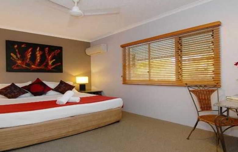 Australis Cairns Beach Resort - Room - 11
