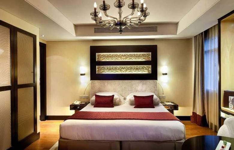 Kempinskin Hotel-Mall of the Emirates - Room - 4