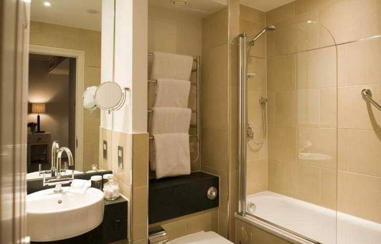 Nutfield Priory Hotel & Spa - Room - 5