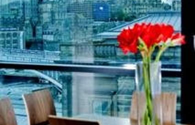 Princes Street Suites - Terrace - 5