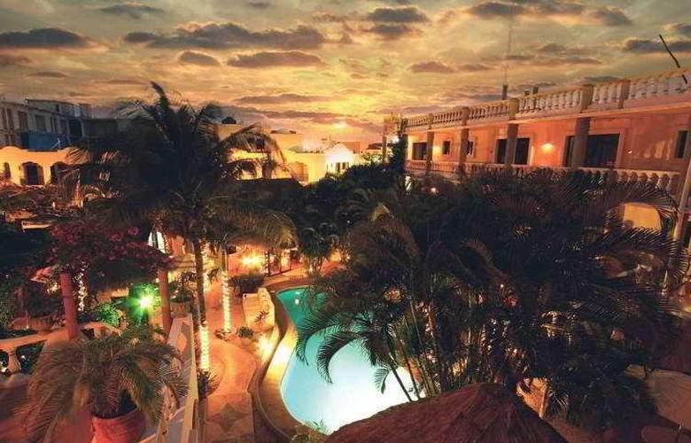 Aventura Mexicana - Pool - 0