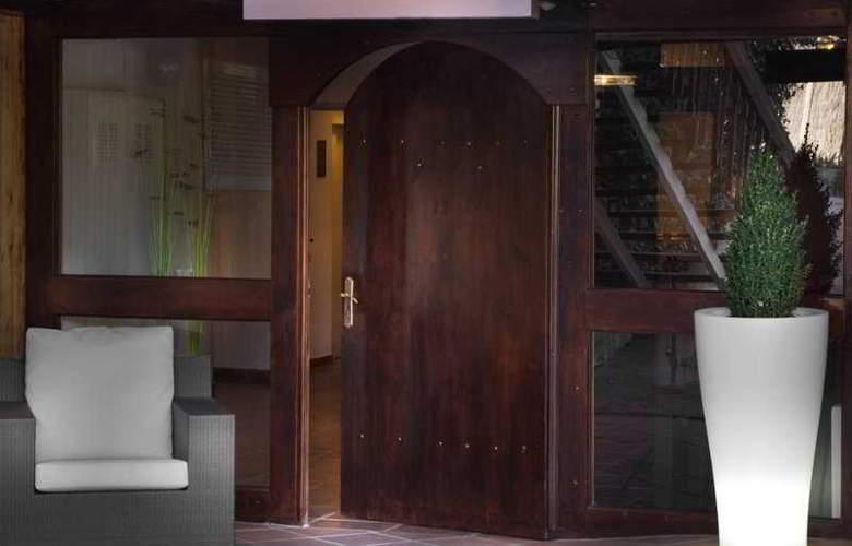 Porta D´Alella - Hotel - 5