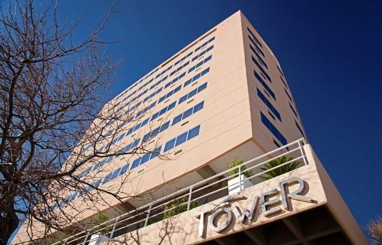 Tower &  Inn Suites - General - 4