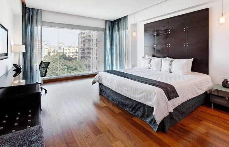 Holiday Inn Santo Domingo - Room - 23