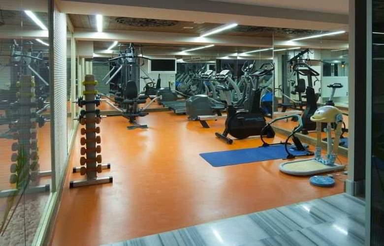 Sultania Hotel - Sport - 9