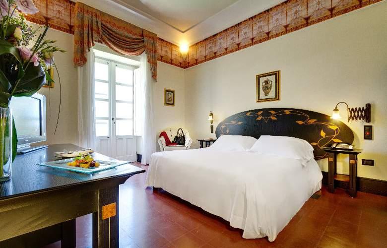 Des Etrangers Hotel & SPA - Room - 3