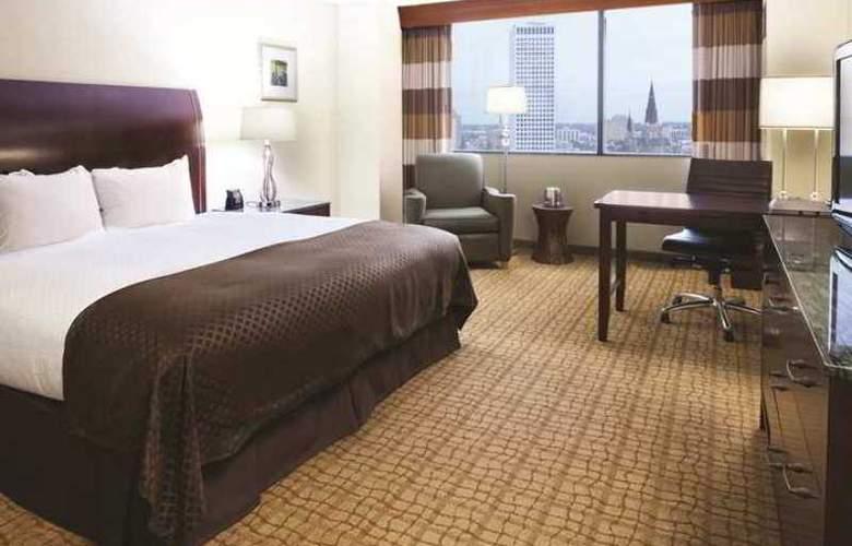 Doubletree Hotel Tulsa-Downtown - Hotel - 3