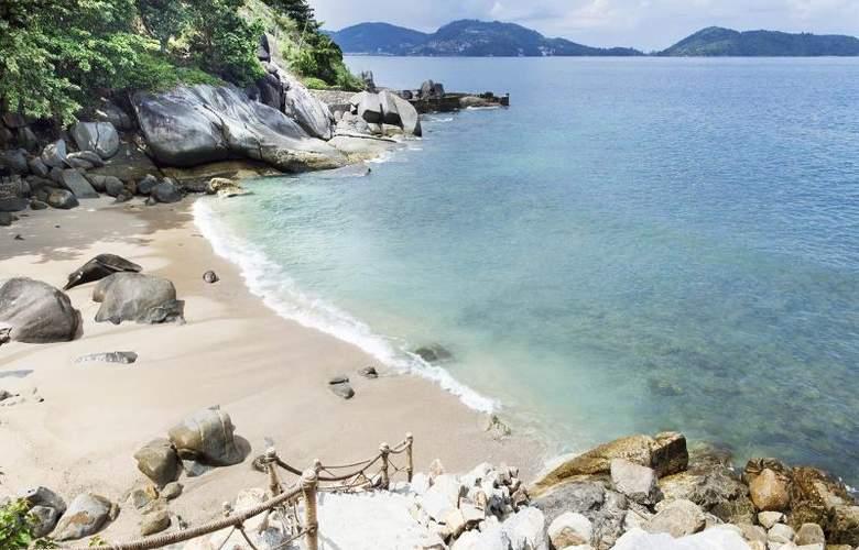U Zenmaya Phuket - Beach - 30