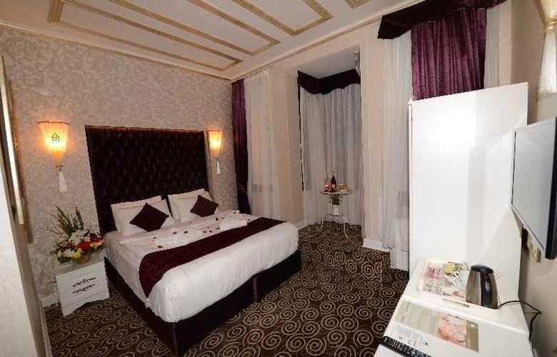 DIAMOND ROYAL HOTEL - Room - 27