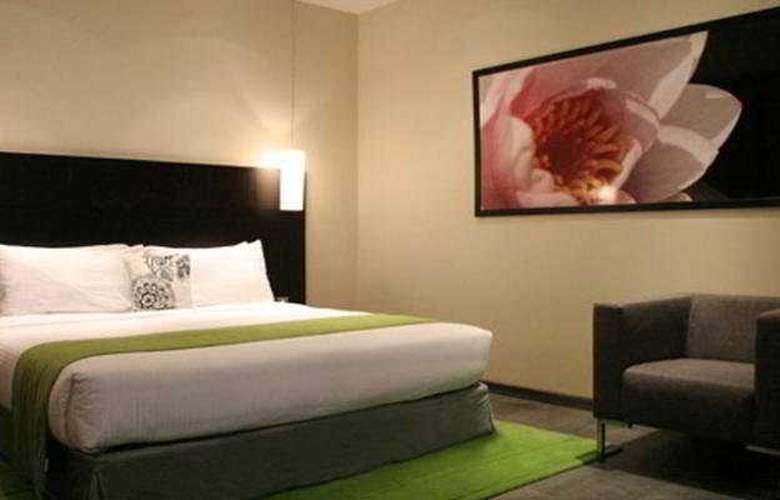 Seven Hotel - Room - 4