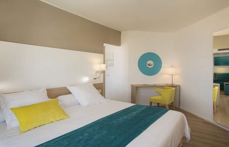 JS Palma Stay - Room - 21