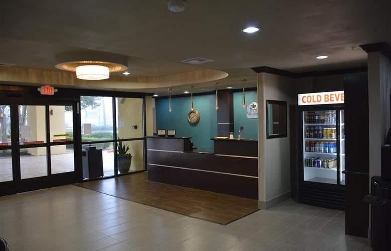 Best Western Webster Hotel, Nasa - General - 69