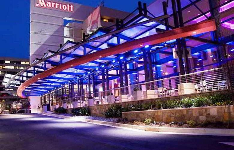 Atlanta Marriott Buckhead Hotel &Conference Center - Hotel - 0
