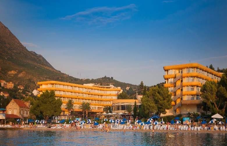 Remisens Albatros - Hotel - 4