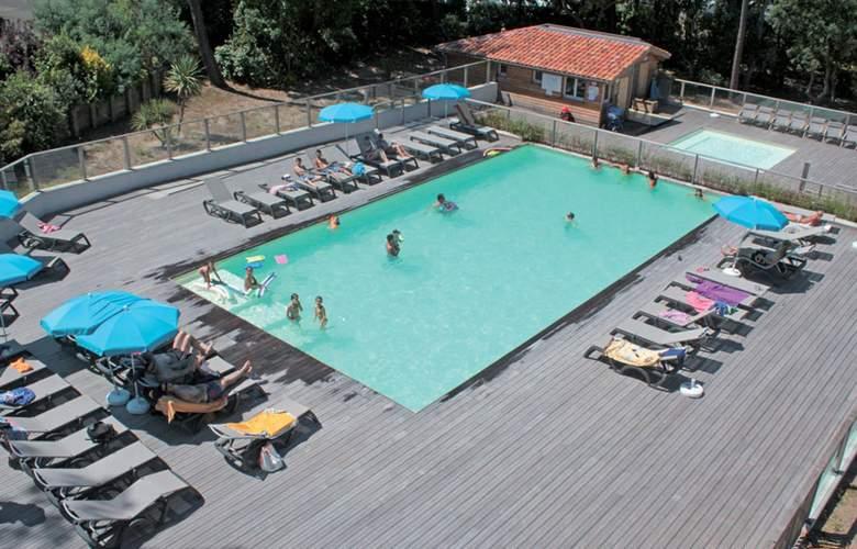 Domaine de l'Agréou - Pool - 6