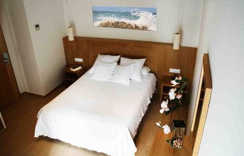 Al Sur Apartamentos Turísticos - Hotel - 26