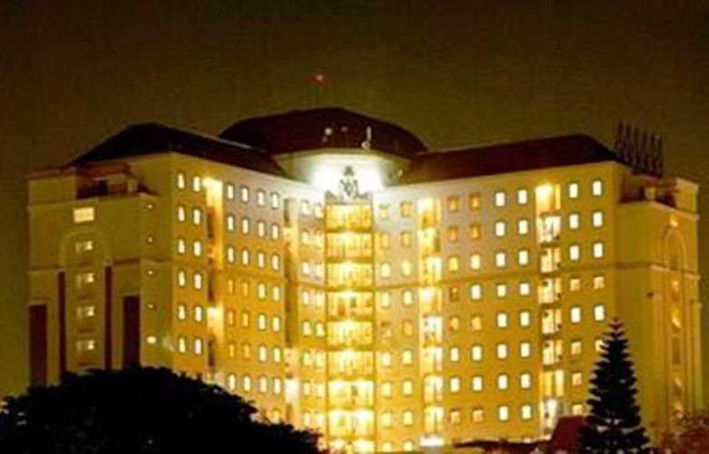 The Majesty Service Appartment - Hotel - 0