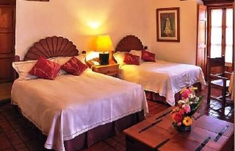 Casa Del Refugio - Room - 4