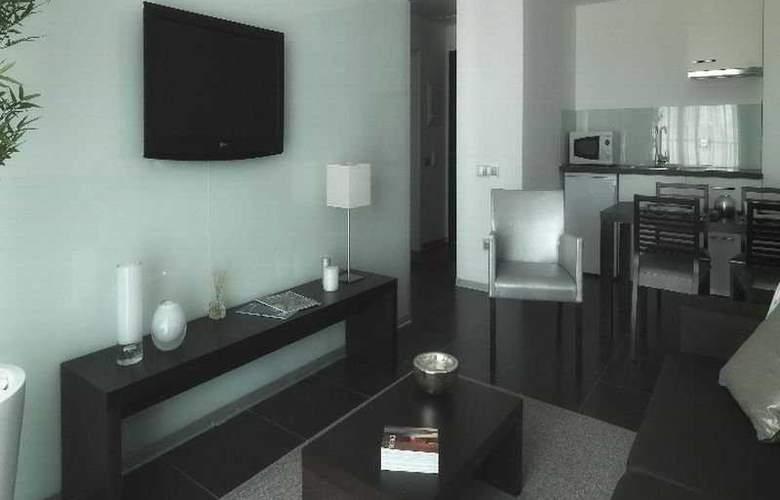 Alvor Baia Hotel Apartamento - Room - 5