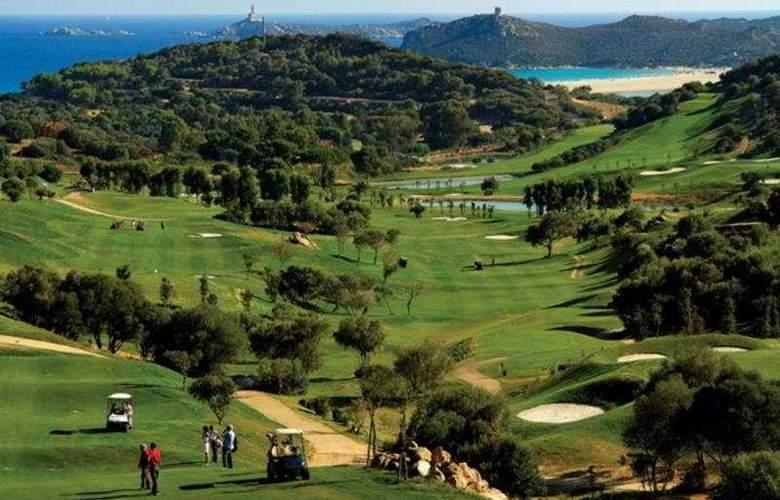 Tanka Village Golf & Spa - Sport - 8