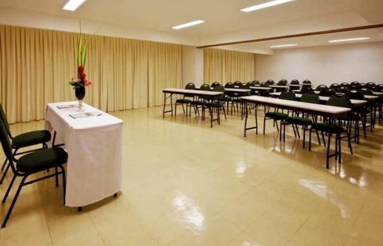 Holiday Inn Express Natal Ponta Negra - Conference - 4