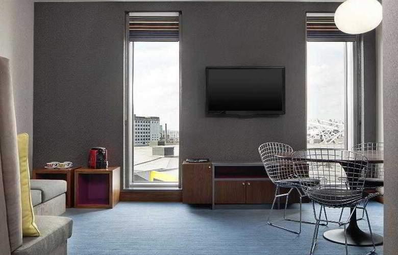 Aloft London Excel - Room - 24