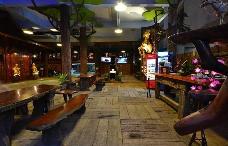 True Siam Hotel - Terrace - 16