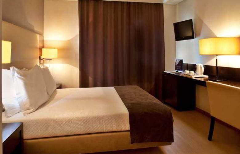 Turim Iberia - Room - 40