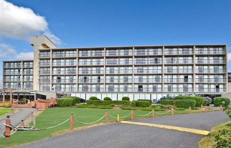 Best Western Plus Agate Beach Inn - Hotel - 49