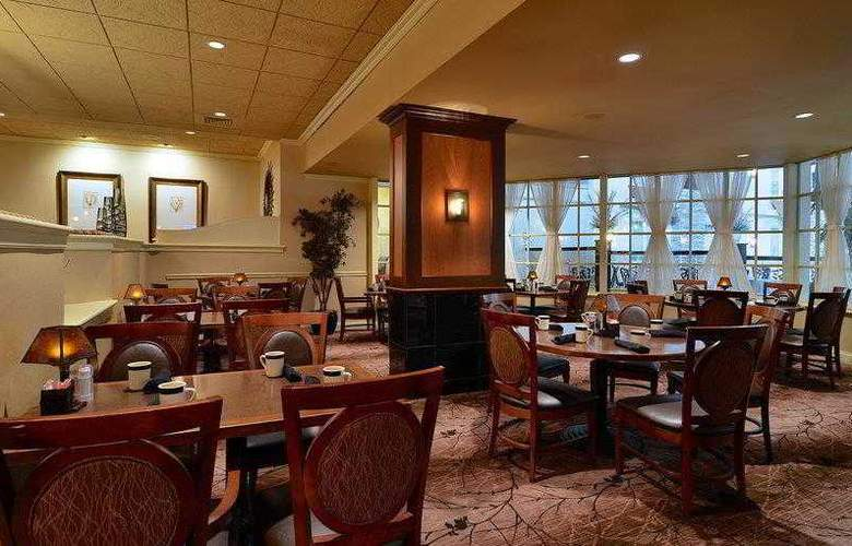 Best Western Premier Eden Resort Inn - Hotel - 21