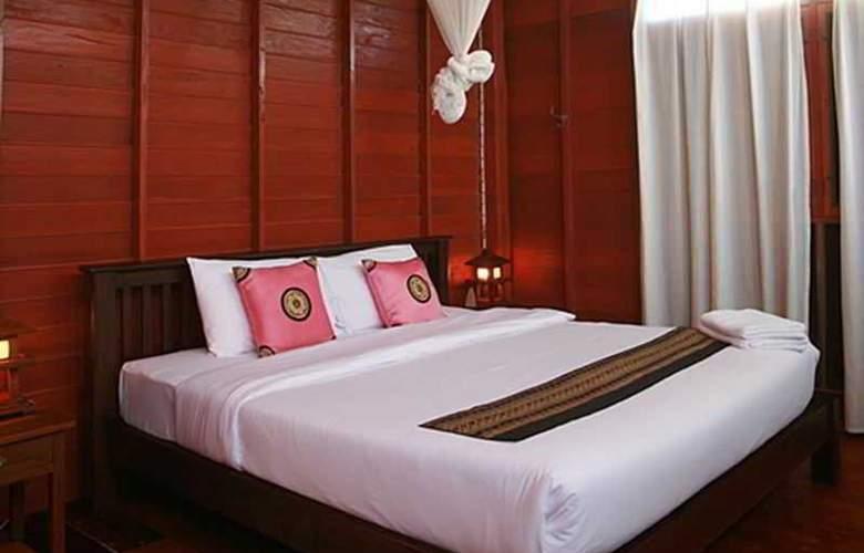 Tharaburi Resort Sukhothai - Room - 4