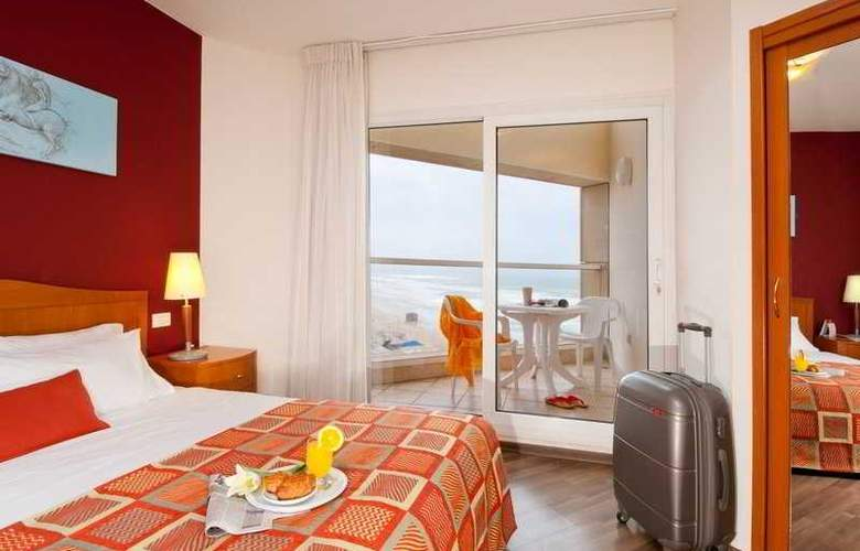 Leonardo Plaza Hotel Eilat - Room - 0