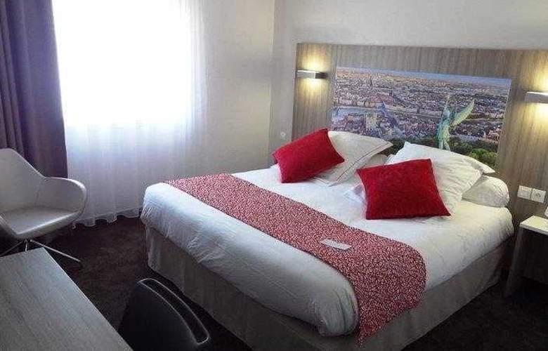 Best Western Saphir - Hotel - 14