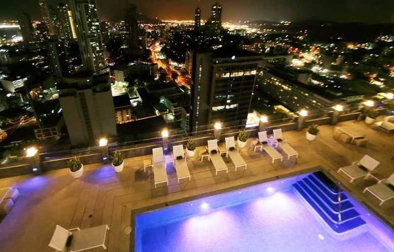 Eurostars Panama City - Pool - 17