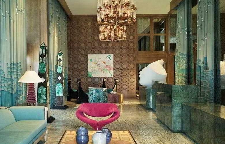 W Miami - Hotel - 0
