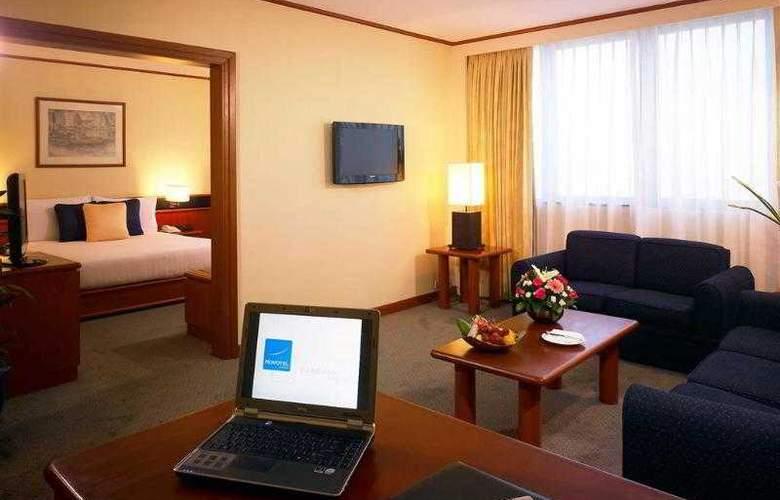 Novotel Bangna Bangkok - Hotel - 15
