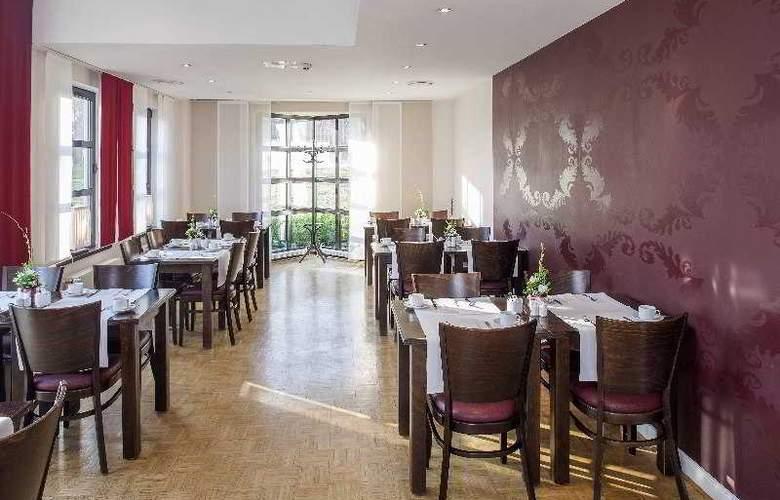 Vienna House Easy Castrop-Rauxel - Restaurant - 23