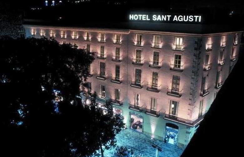 San Agustin - Hotel - 0