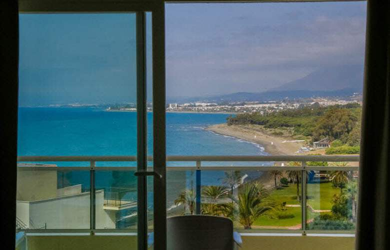 Sol Marbella Estepona Atalaya Park - Terrace - 60