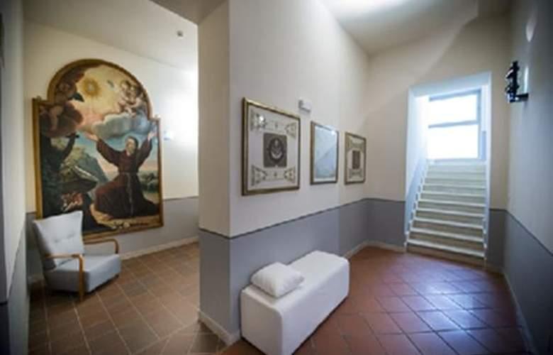 San Biagio Resort - Hotel - 1