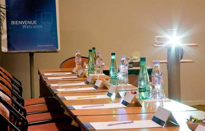 Novotel Saint Avold - Conference - 44