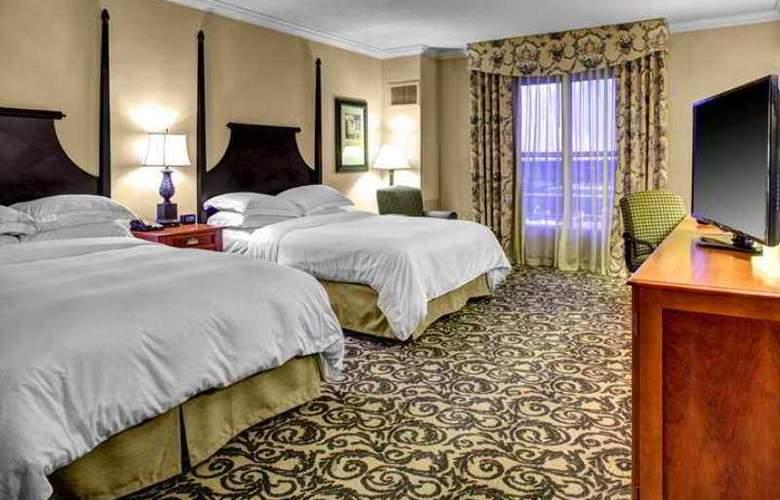 Hilton Columbia Center - Hotel - 2