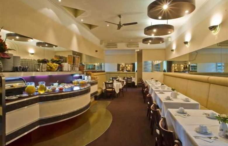Delta - Restaurant - 3